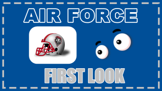 Air Force First Look New Mexico