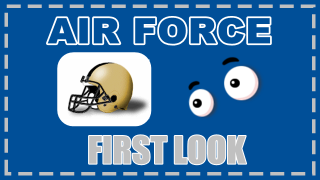 Air Force First Look Army