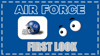 Air Force First Look Boise State