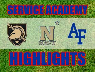 Service Academy Highlights