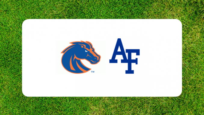 Air Force-Boise State