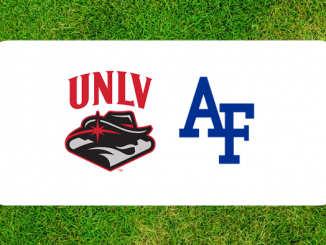 Air Force UNLV