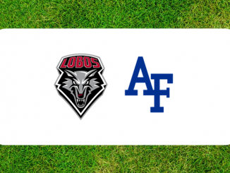 Air Force-New Mexico