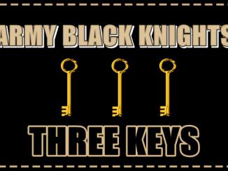 Army 3-keys