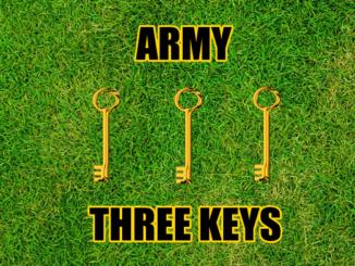 Three-keys-Army